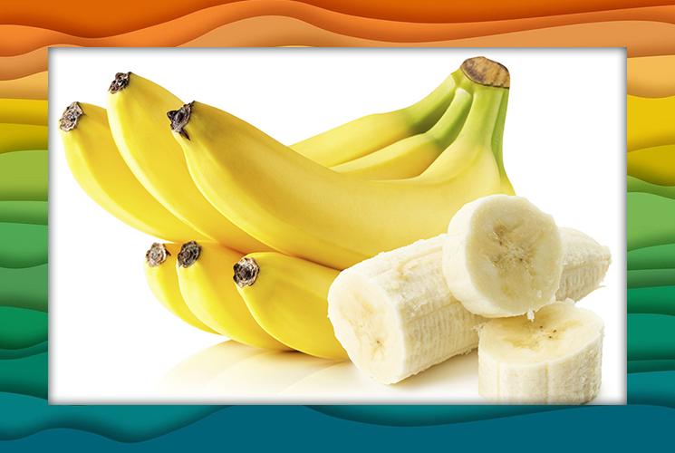 "Пазл ""Банан"""